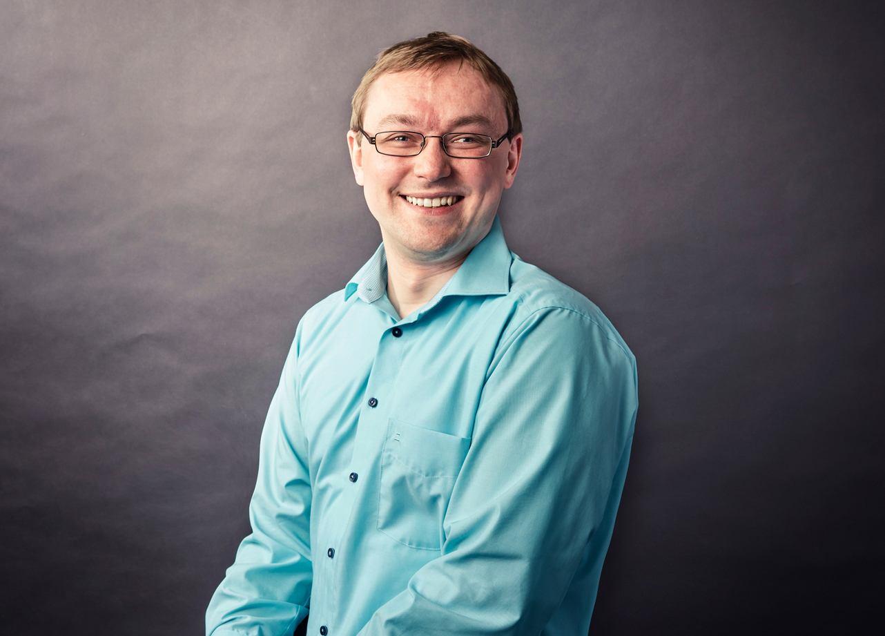 Adrian Wiecierz
