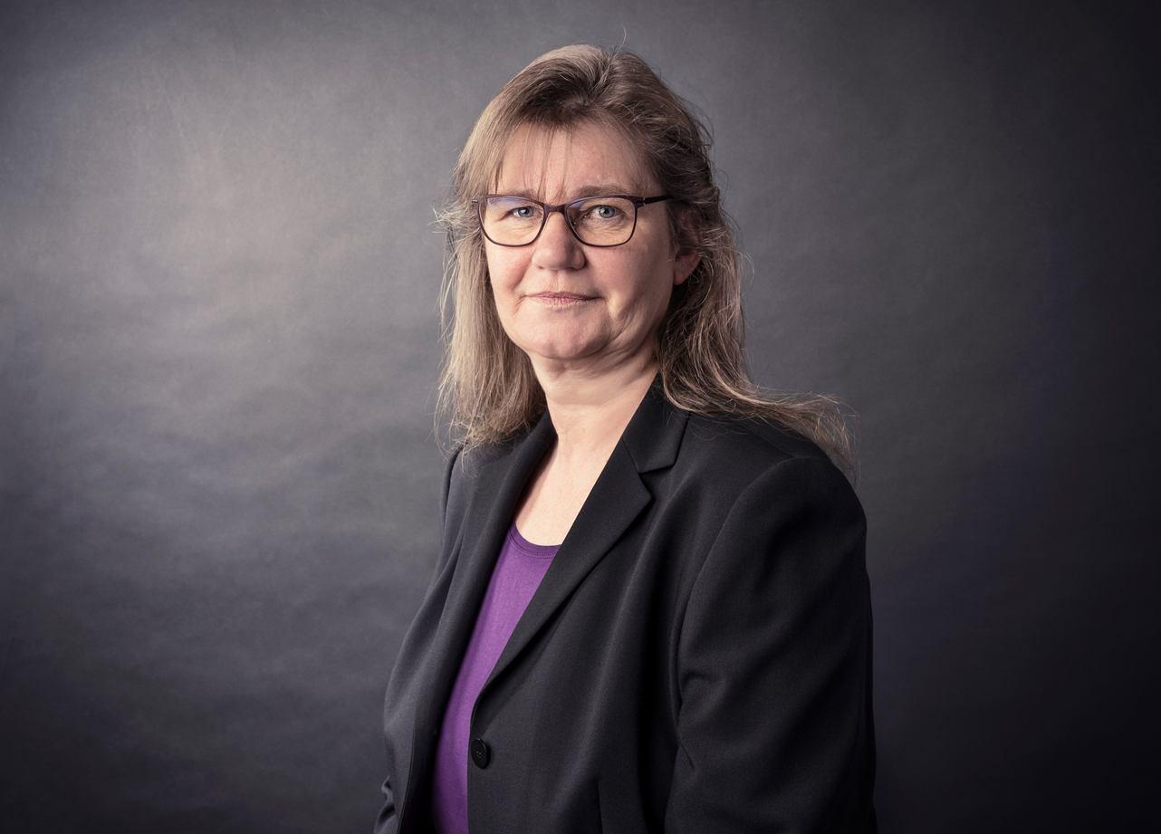 Angelika Schulte