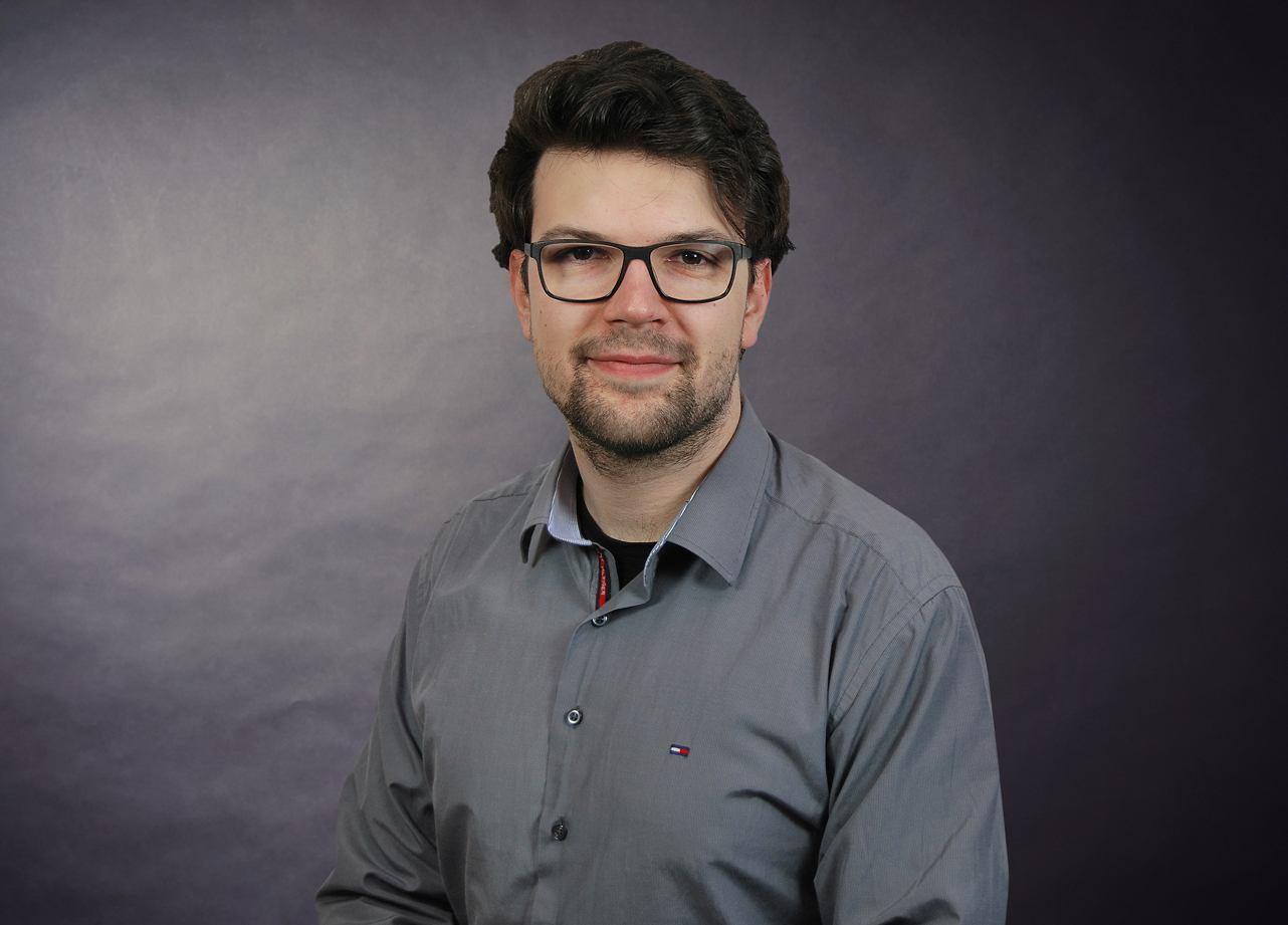 David Wegmann