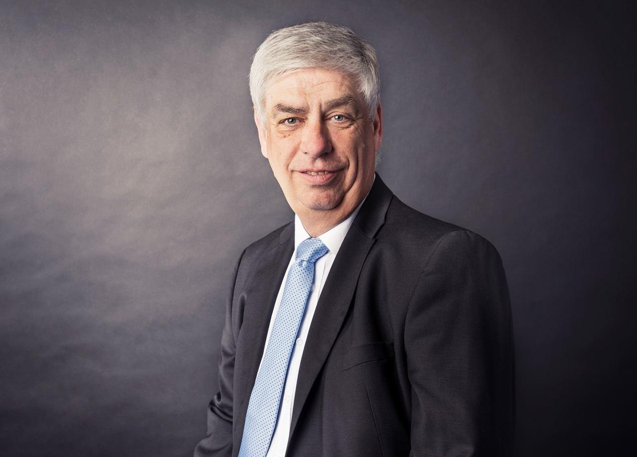 Jörg Austermann