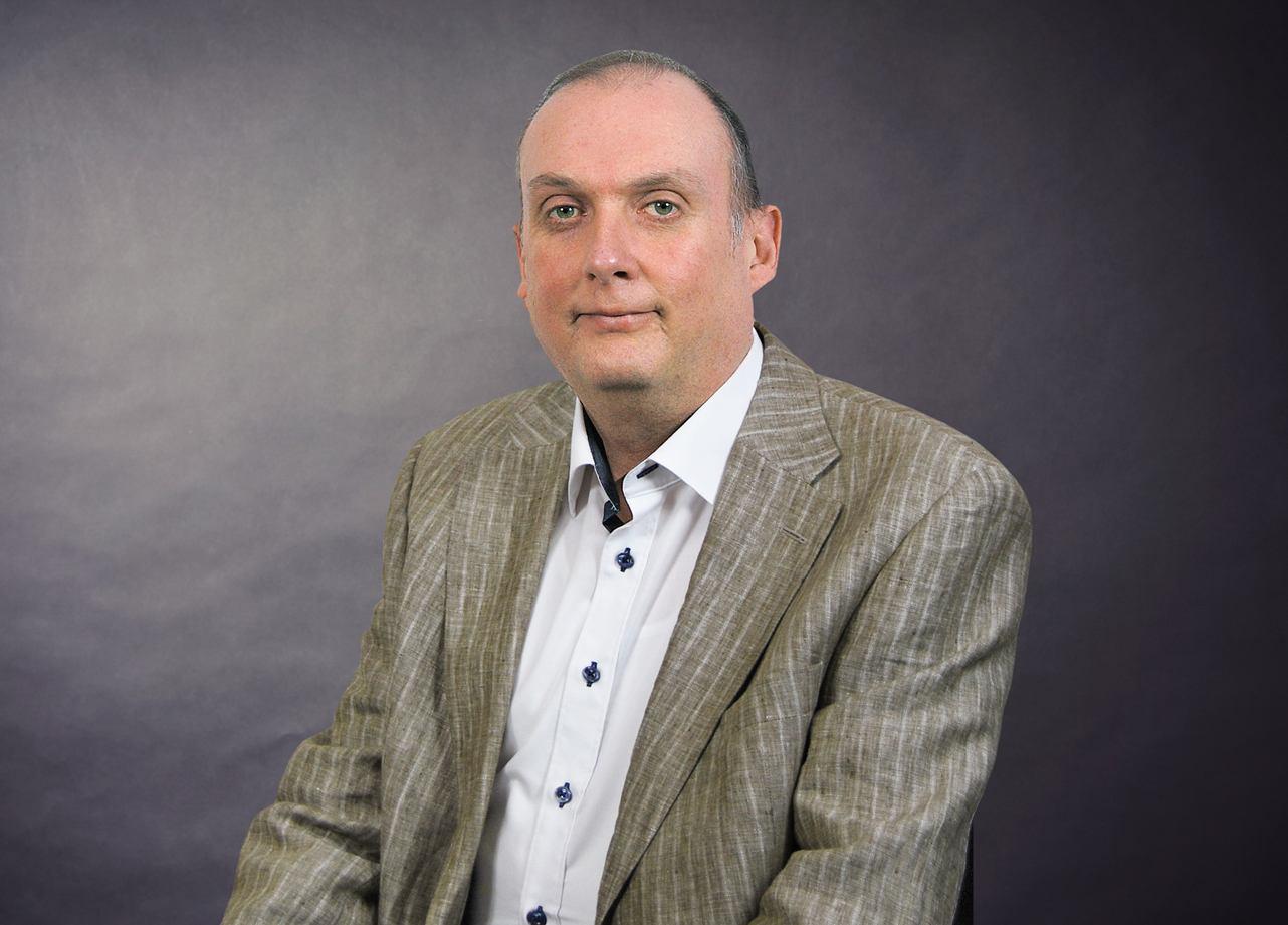 Jens Schwarz