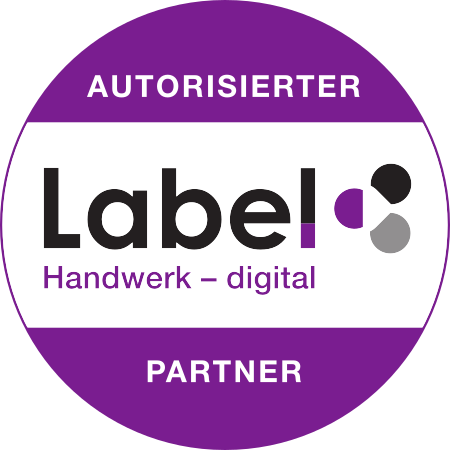 Autorisierter Label-Partner