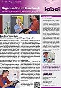 Label Newsletter März 2012