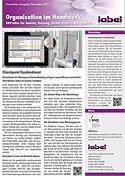 Label Software Newsletter