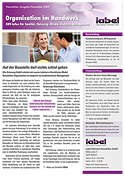 newsletter 2009 11 1_labelsoftware