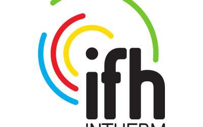 IFH Intherm Nürnberg, 10.-13.4.2018