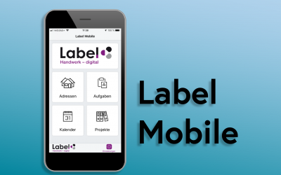 Label Mobile erklärt