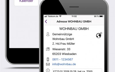 Der mobile Chef 4.0