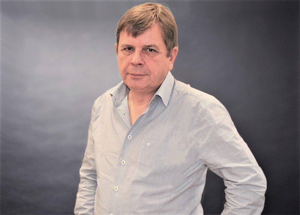 Joachim Tischbierek
