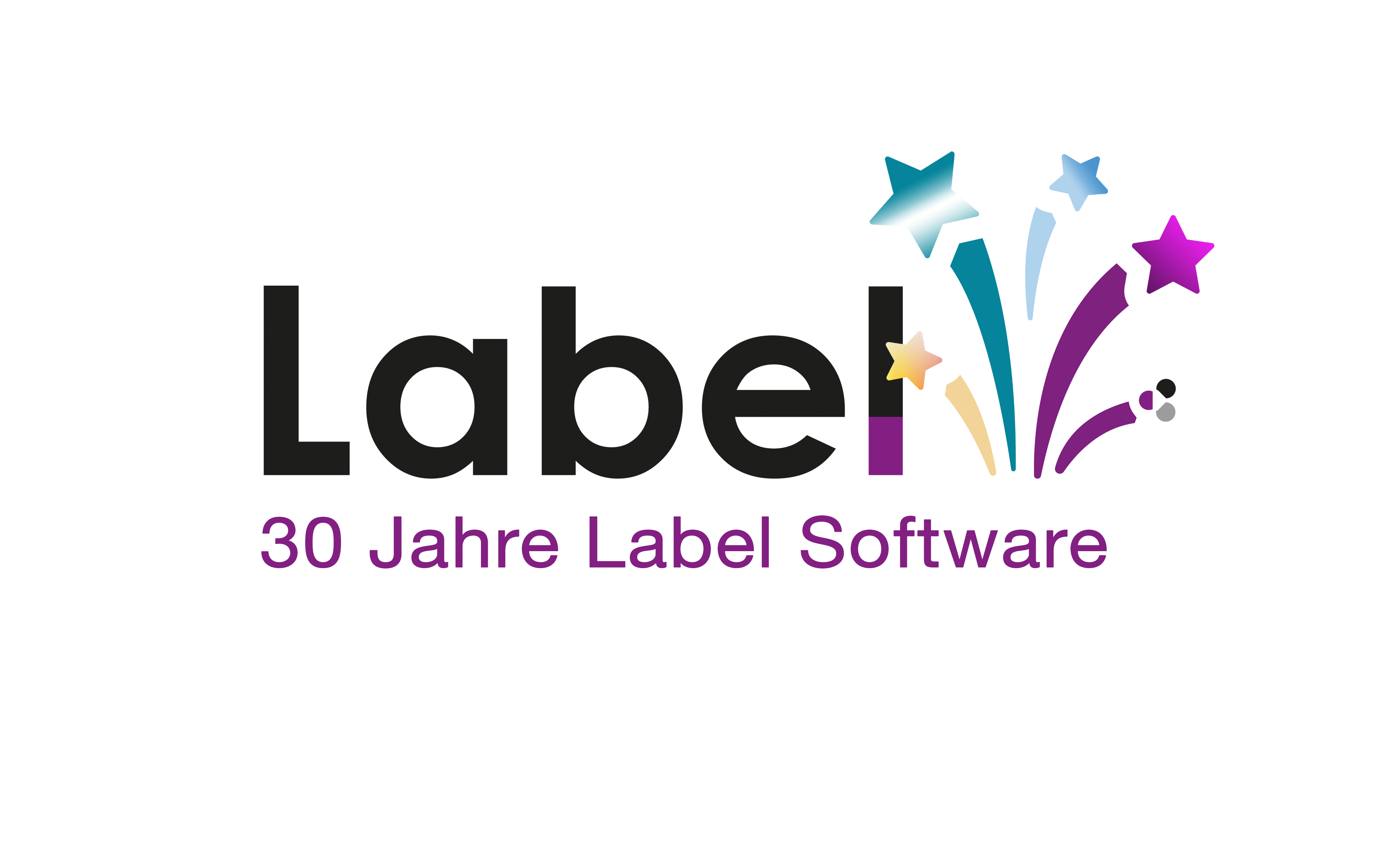 30 Jahre Label Software