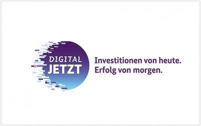Fördergelder für Ihr digitales Vorgehen