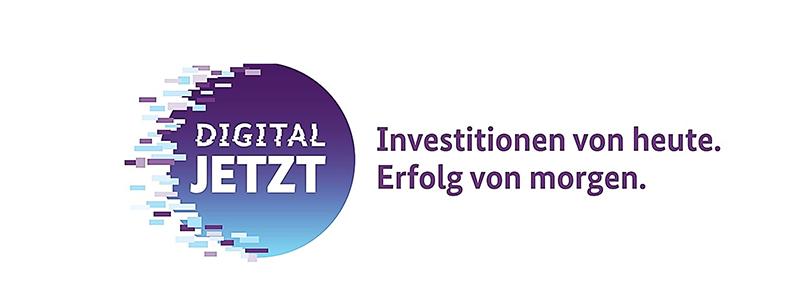 Digital Jetzt