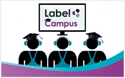 Label Campus 2021
